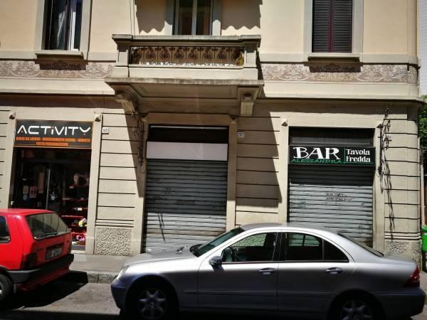 Negozio / Locale in vendita a Sesto San Giovanni, 9999 locali, prezzo € 148.000 | Cambio Casa.it