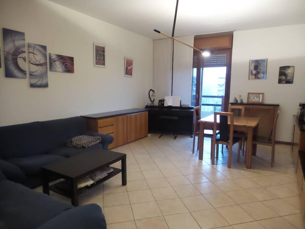 Appartamento in affitto a Sesto San Giovanni, 3 locali, prezzo € 625 | Cambio Casa.it