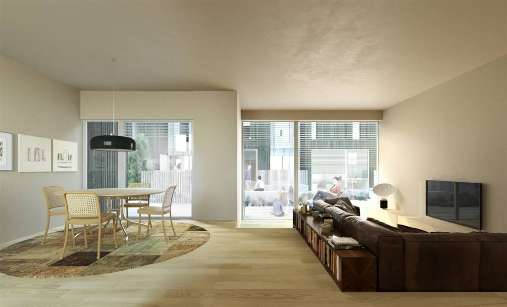 Villa in vendita a Milano, 4 locali, zona Zona: 3 . Bicocca, Greco, Monza, Palmanova, Padova, prezzo € 430.000 | CambioCasa.it