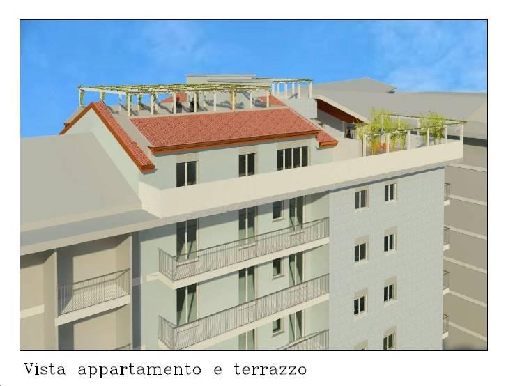 Attico / Mansarda in Vendita a Sesto San Giovanni