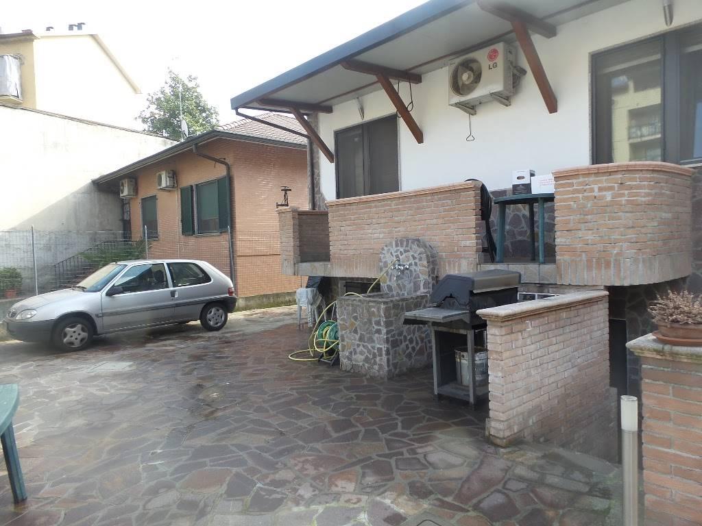 Villa in Vendita a Sesto San Giovanni