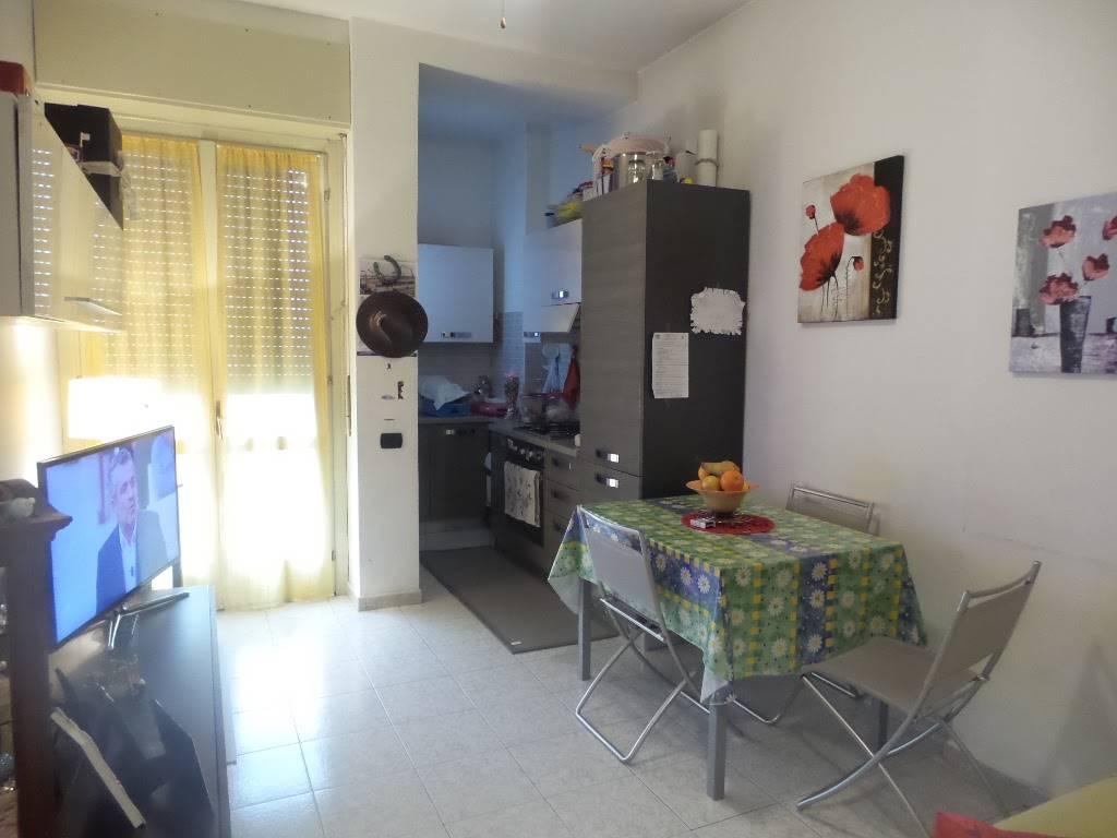 Appartamento in vendita a Sesto San Giovanni, 2 locali, prezzo € 89.000 | Cambio Casa.it
