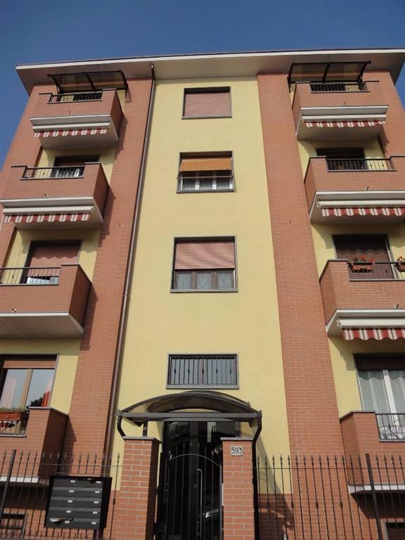 Appartamento in affitto a Sesto San Giovanni, 2 locali, prezzo € 500 | Cambio Casa.it