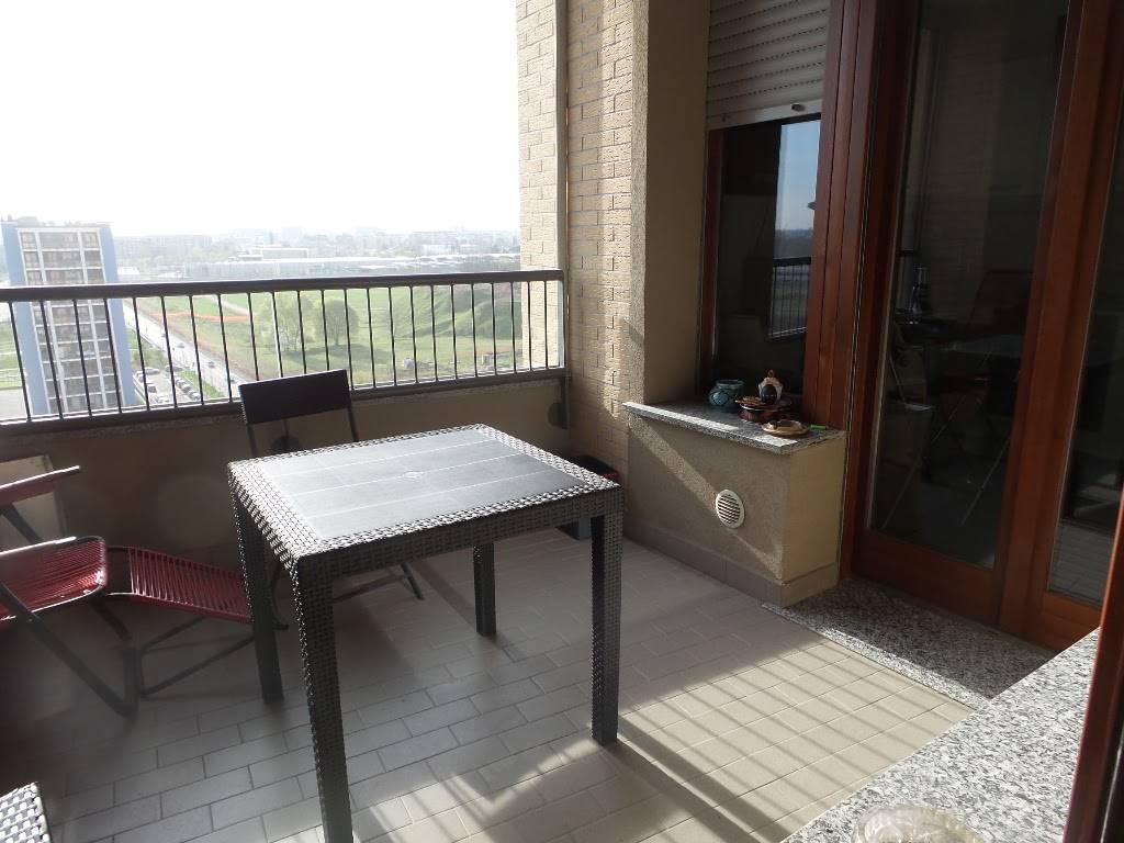 Appartamento in vendita a Milano, 2 locali, zona Zona: 3 . Bicocca, Greco, Monza, Palmanova, Padova, prezzo € 199.000 | CambioCasa.it