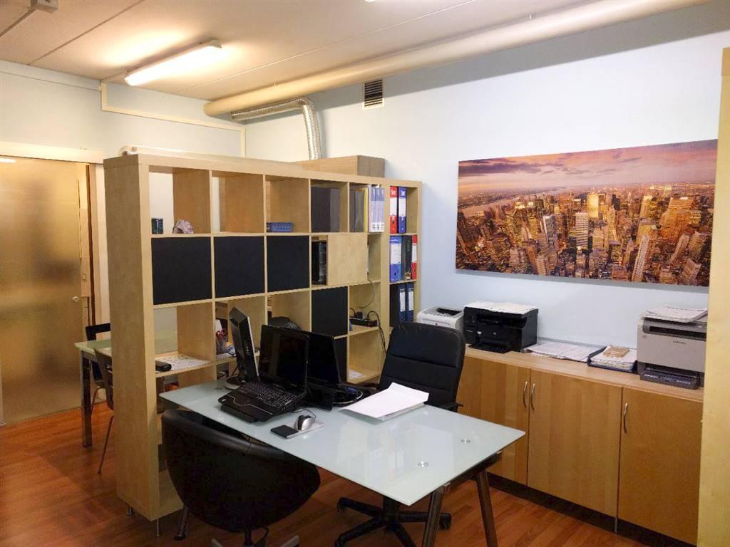 Magazzino in vendita a Sesto San Giovanni, 9999 locali, prezzo € 70.000 | CambioCasa.it