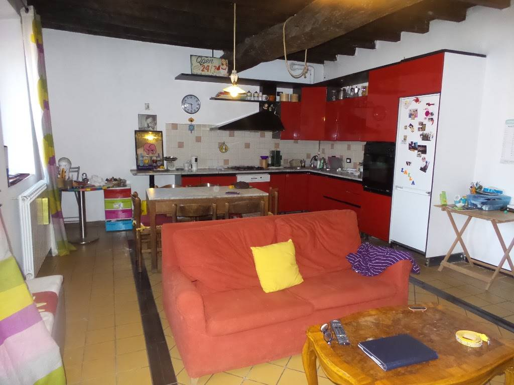Appartamento in affitto a Sesto San Giovanni, 3 locali, prezzo € 600   Cambio Casa.it