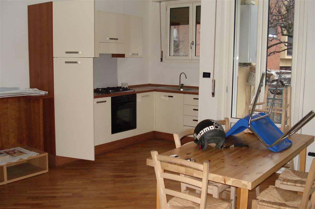 Appartamento in affitto a Sesto San Giovanni, 3 locali, prezzo € 940 | CambioCasa.it