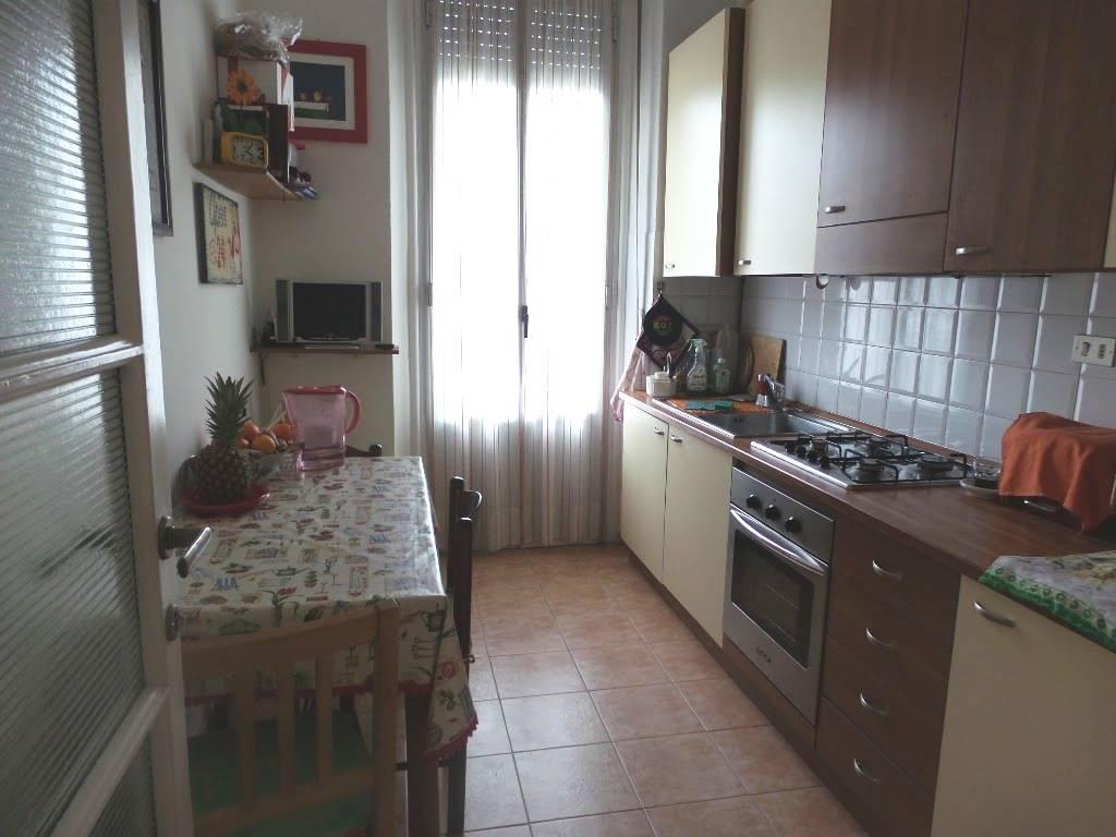 Appartamento in affitto a Sesto San Giovanni, 1 locali, prezzo € 500 | CambioCasa.it