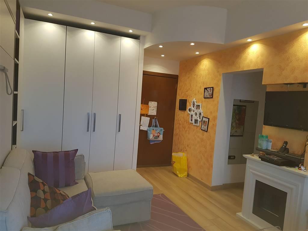 Appartamento in vendita a Sesto San Giovanni, 2 locali, prezzo € 118.000 | Cambio Casa.it