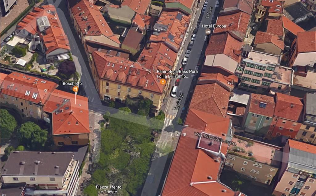 Negozio / Locale in affitto a Sesto San Giovanni, 2 locali, prezzo € 1.200 | CambioCasa.it