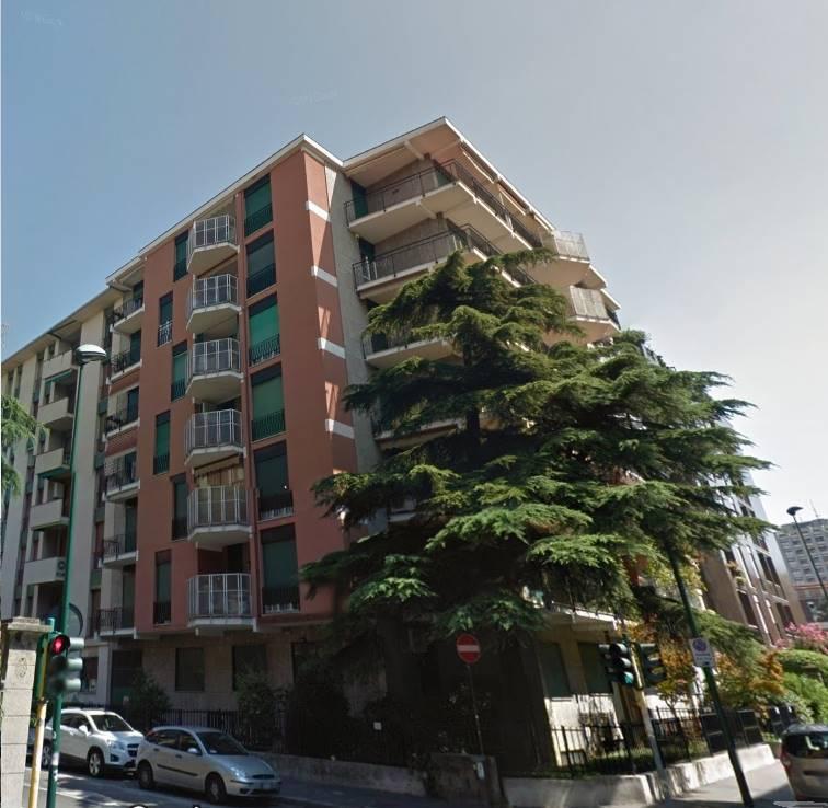 Appartamento in affitto a Sesto San Giovanni, 2 locali, prezzo € 640 | CambioCasa.it