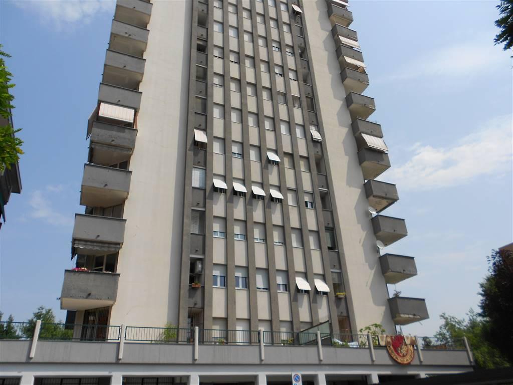 Appartamento in vendita a Sesto San Giovanni, 1 locali, prezzo € 67.000 | CambioCasa.it