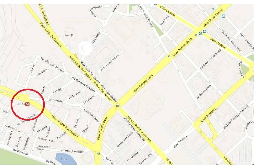 Ufficio / Studio in vendita a Milano, 20 locali, zona Zona: 14 . Lotto, Novara, San Siro, QT8 , Montestella, Rembrandt, Trattative riservate | CambioCasa.it