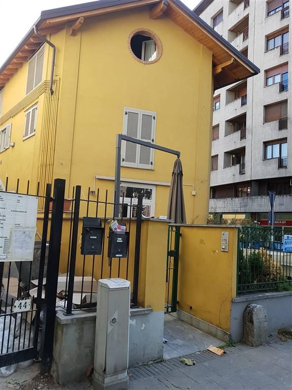 Negozio / Locale in Affitto a Sesto San Giovanni