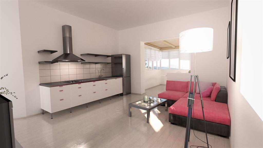 Appartamento in vendita a Brugherio, 3 locali, prezzo € 159.000   CambioCasa.it