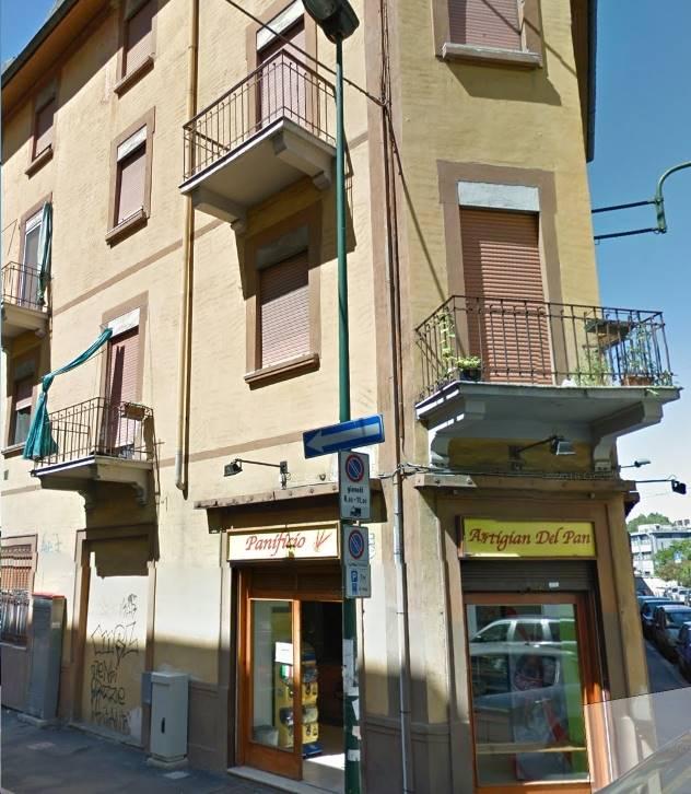 Magazzino in Affitto a Sesto San Giovanni