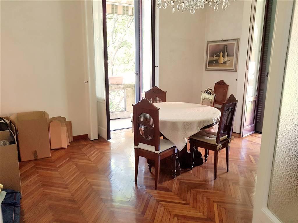 vendita appartamento milano città studi  565000 euro  4 locali  138 mq