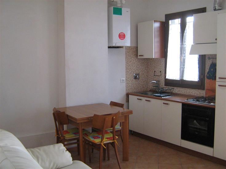Appartamento indipendente, Caserana, Quarrata, ristrutturato