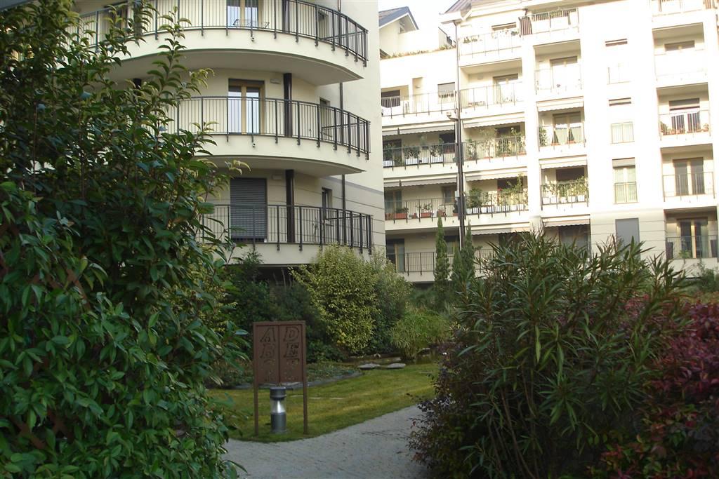 Trilocale in Via Magenta 6, San Fruttuoso, Triante, San Carlo, San Giuseppe, Monza