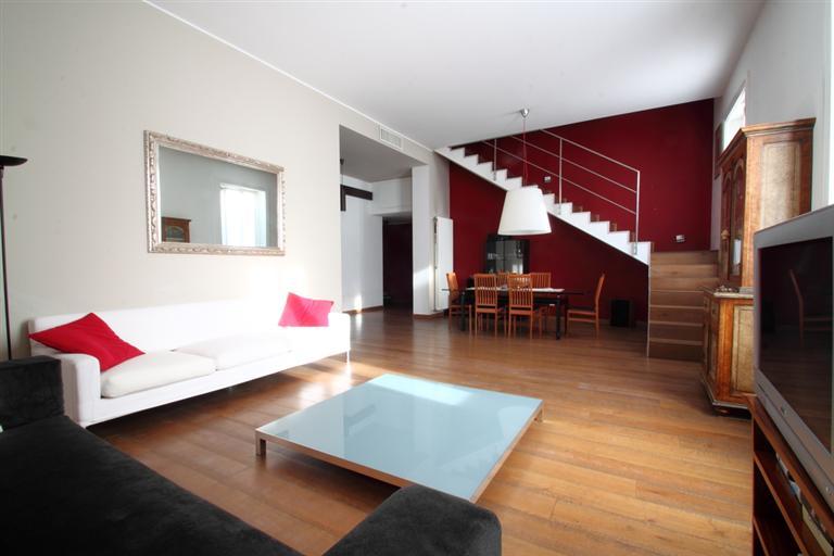 Appartamento, Centro Storico, San Gerardo, Libertà, Monza, ristrutturato