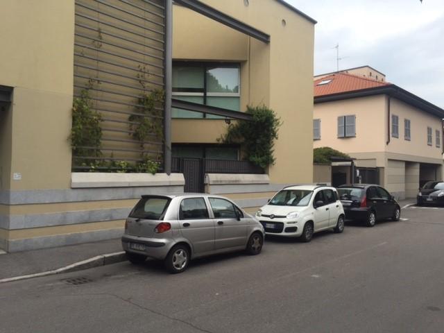 Garage / Posto auto, Centro Storico, San Gerardo, Libertà, Monza, in ottime condizioni