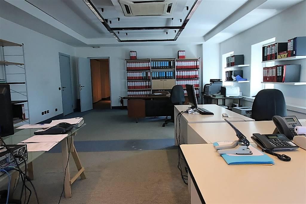 Ufficio a VEDANO AL LAMBRO