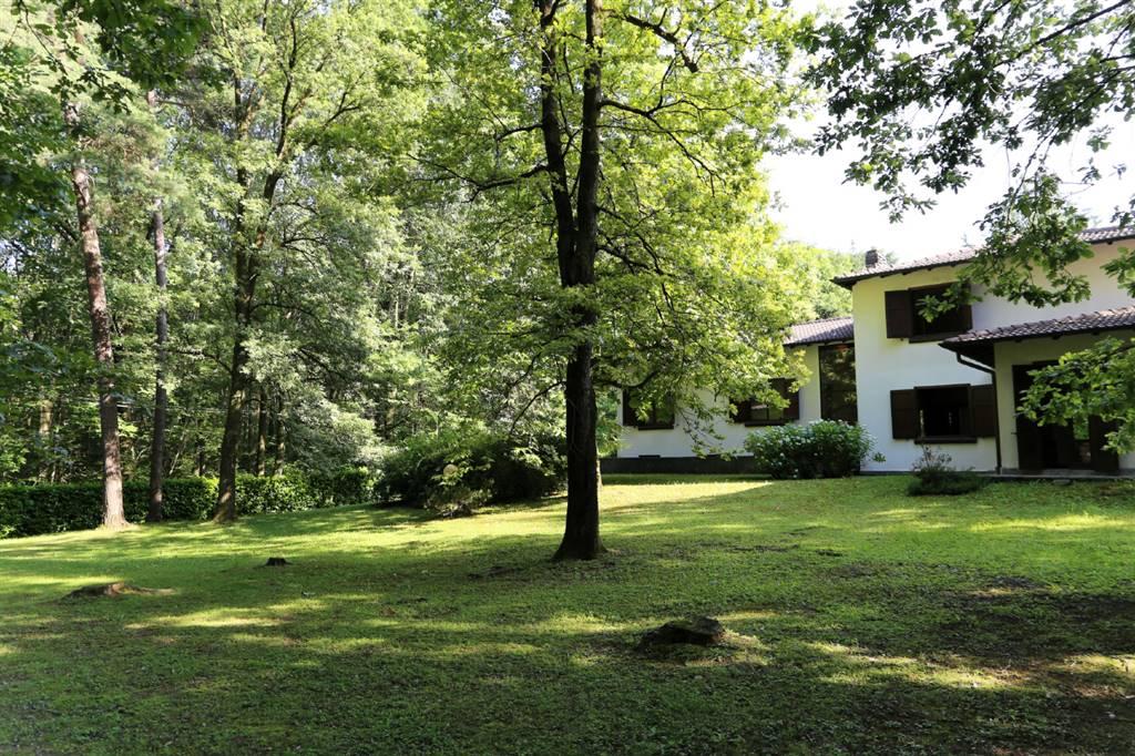 Villa-Villetta  in Vendita a Cantu'