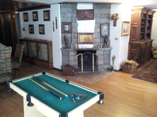 Appartamento in vendita a Valtournenche, 4 locali, prezzo € 900.000 | Cambio Casa.it
