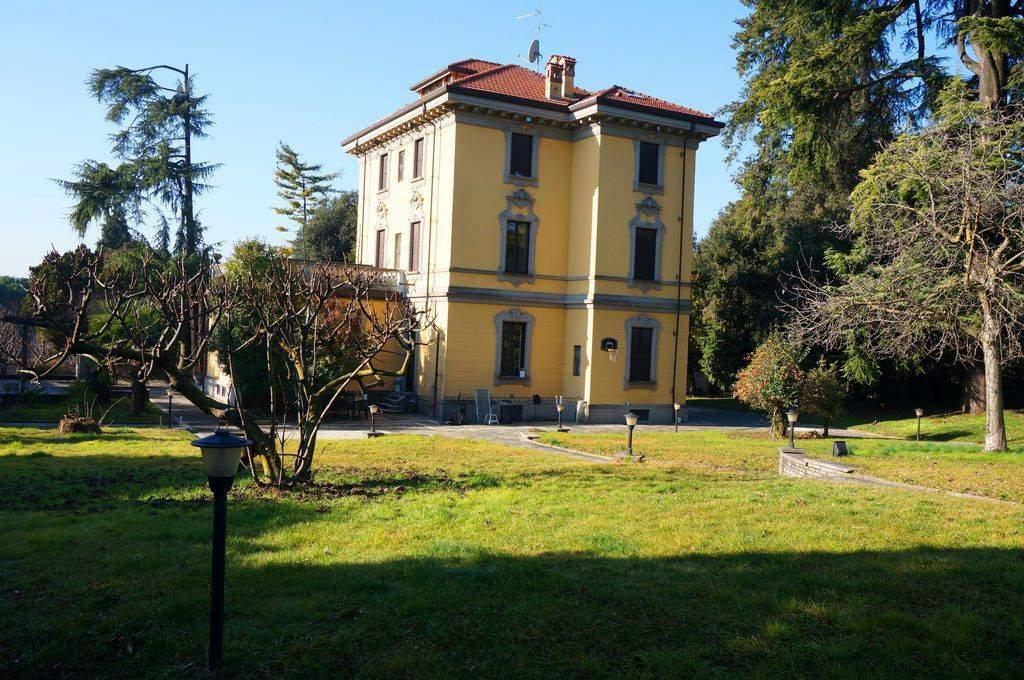 Vendita Villa MERATE (LC)