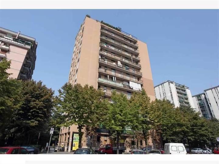 Appartamento in vendita a Sesto San Giovanni, 3 locali, prezzo € 138.000 | Cambiocasa.it