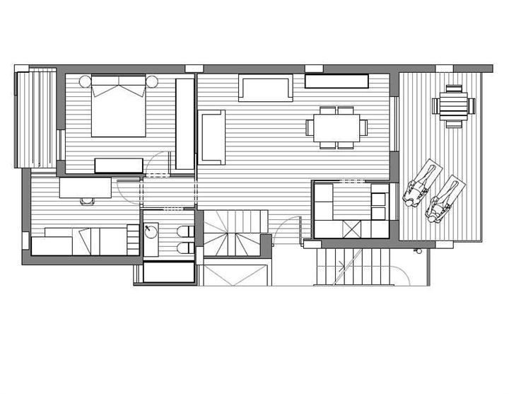Appartamento in Vendita a Adelfia