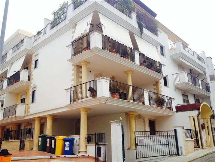 Attico / Mansarda in vendita a Adelfia, 3 locali, zona Zona: Montrone, prezzo € 170.000 | Cambio Casa.it