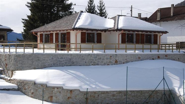Villa in vendita a Ponte di Legno, 5 locali, Trattative riservate | Cambio Casa.it