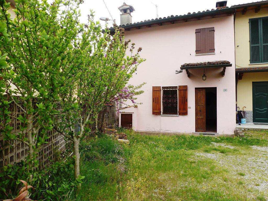 Villa in vendita a Lirio, 3 locali, prezzo € 30.500 | Cambio Casa.it