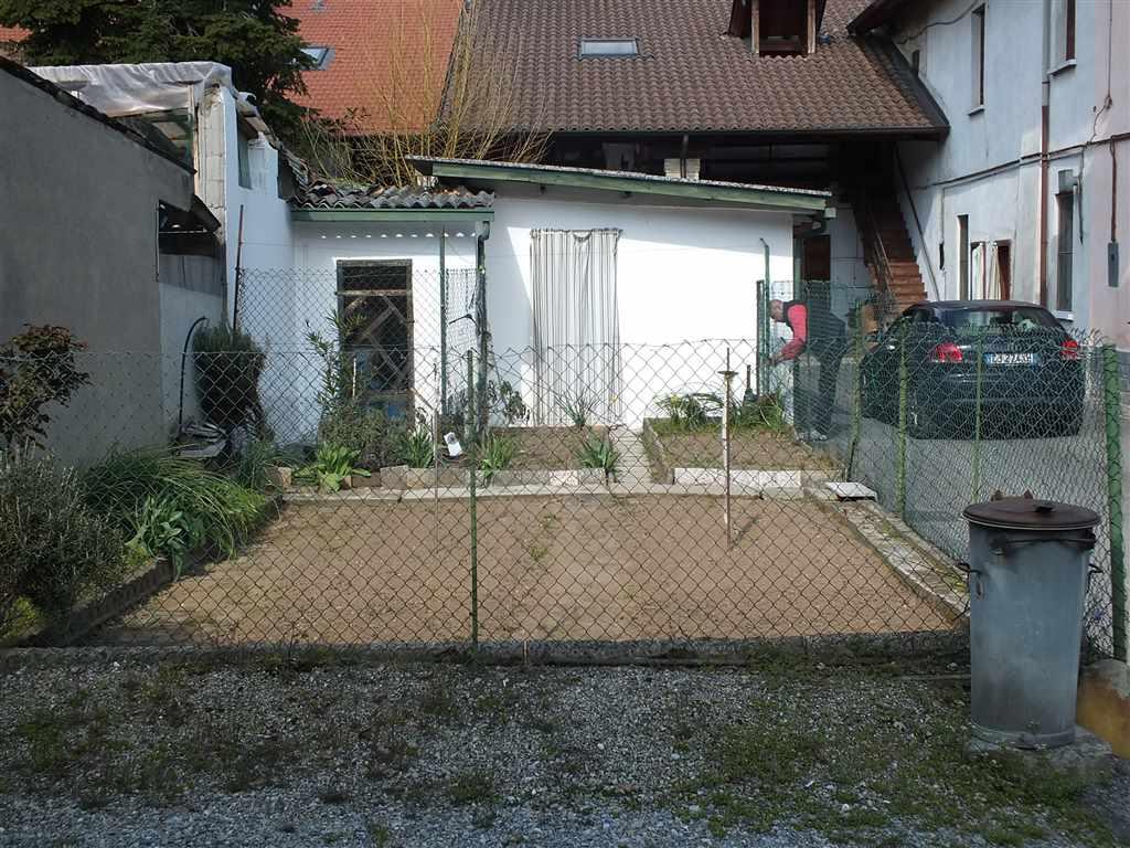 Soluzione Indipendente in vendita a Truccazzano, 4 locali, zona Zona: Albignano, prezzo € 115.000 | Cambio Casa.it