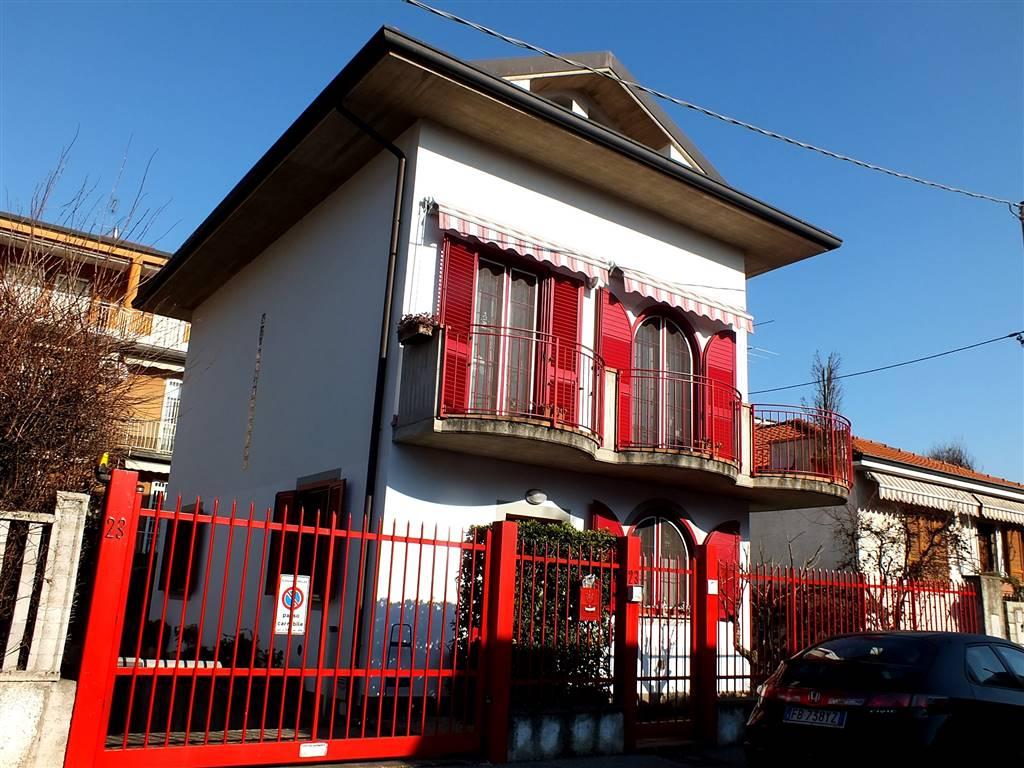 Soluzione Indipendente in vendita a Melzo, 4 locali, prezzo € 438.000 | Cambio Casa.it