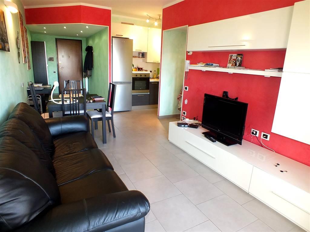 Appartamento in vendita a Melzo, 2 locali, prezzo € 108.000   Cambio Casa.it
