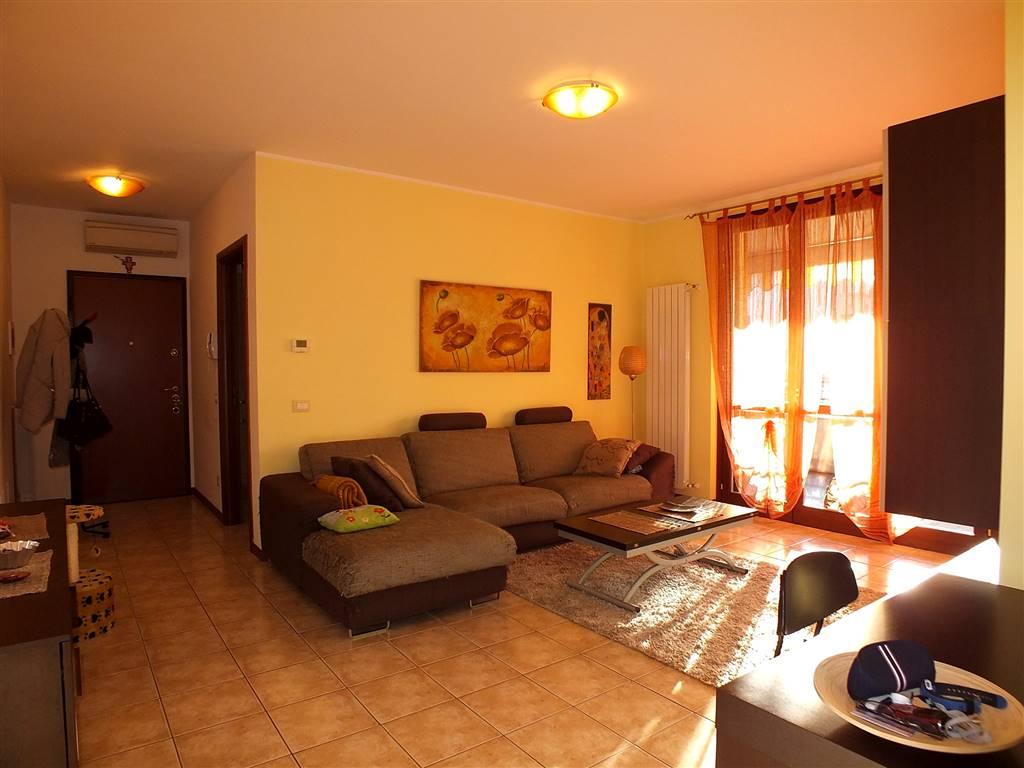 Appartamento in vendita a Melzo, 3 locali, prezzo € 255.000 | Cambio Casa.it