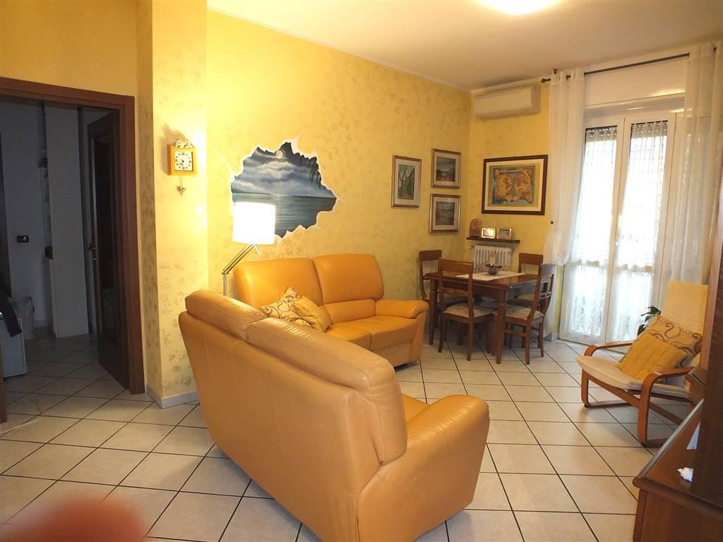 Appartamento in vendita a Melzo, 3 locali, prezzo € 159.000 | Cambio Casa.it