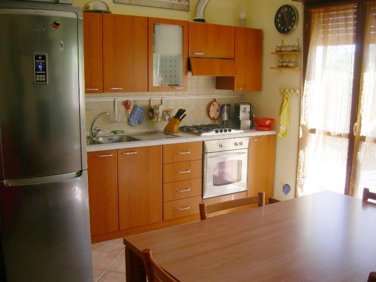 Soluzione Indipendente in vendita a Cesena, 4 locali, zona Zona: Ronta, prezzo € 190.000   Cambio Casa.it