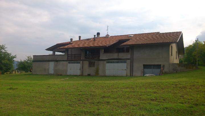 Villa vendita CESENA (FC) - 7 LOCALI - 620 MQ
