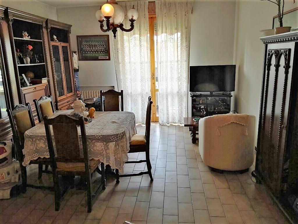 Appartamento in vendita a Cesena, 5 locali, zona Zona: San Mauro in Valle, prezzo € 169.000 | Cambio Casa.it
