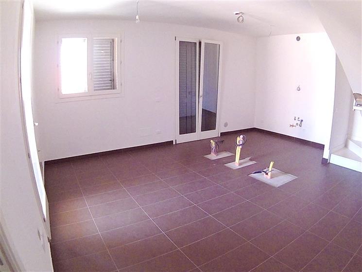 Appartamento in vendita a Cesena, 3 locali, zona Zona: Sant'Egidio, prezzo € 225.000   Cambio Casa.it