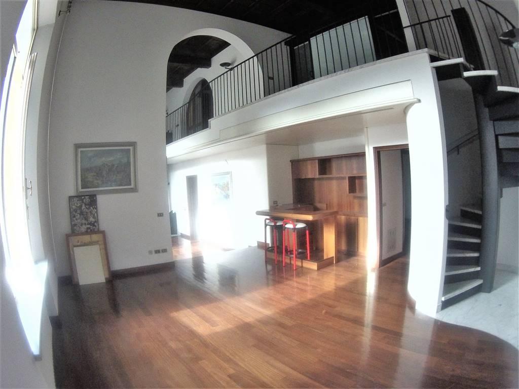 Appartamento in vendita a Cesena, 10 locali, zona Zona: CENTRO STORICO, Trattative riservate | Cambio Casa.it