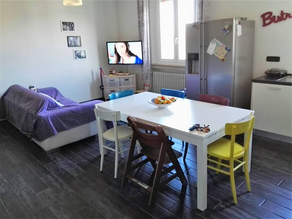 Appartamento in vendita a Cesena, 4 locali, zona Zona: Osservanza, prezzo € 150.000 | Cambio Casa.it