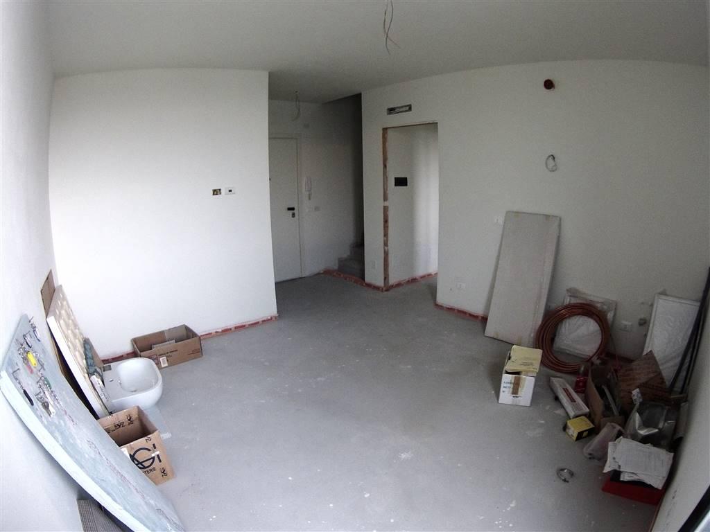 Appartamento in vendita a Cesena, 3 locali, zona Zona: Calisese, prezzo € 159.000   Cambio Casa.it