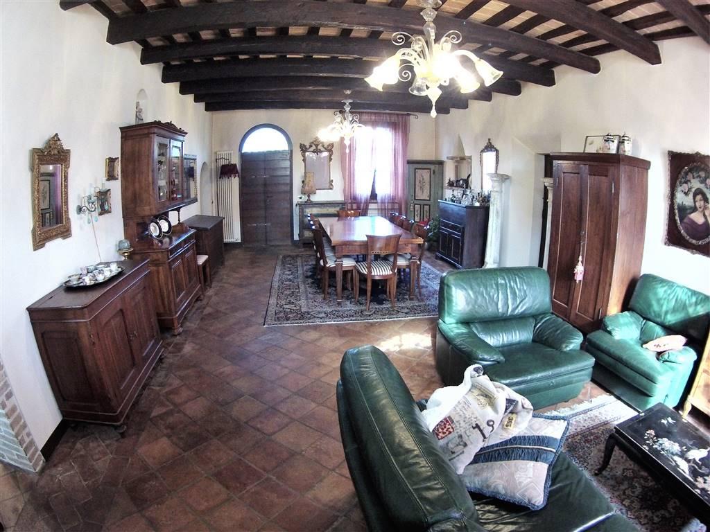Villa in vendita a Cesena, 16 locali, Trattative riservate   Cambio Casa.it