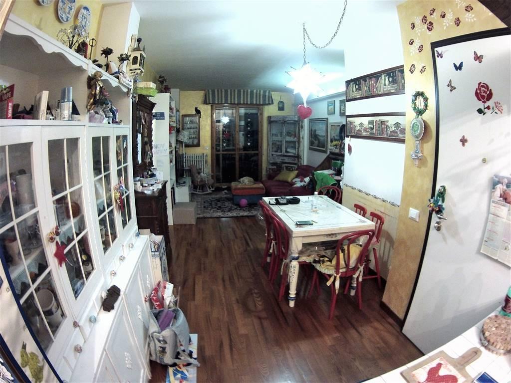 Appartamento in vendita a Cesena, 5 locali, zona Zona: San Mauro in Valle, prezzo € 210.000 | Cambio Casa.it