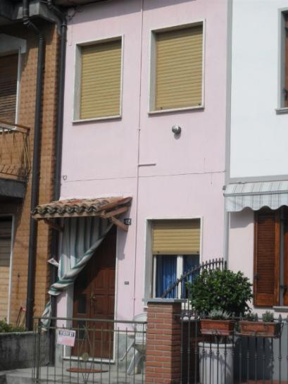 Soluzione Indipendente in vendita a San Damiano al Colle, 6 locali, prezzo € 65.000 | Cambio Casa.it