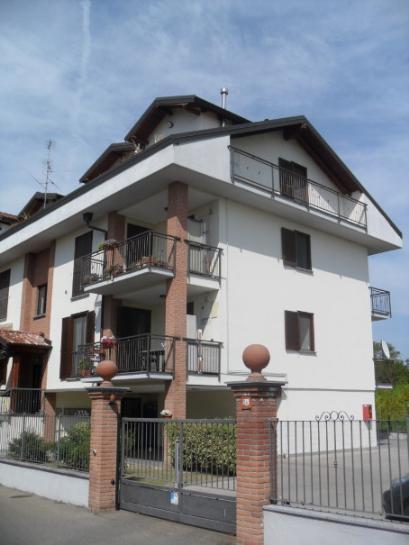 Quadrilocale in vendita a San Martino Siccomario